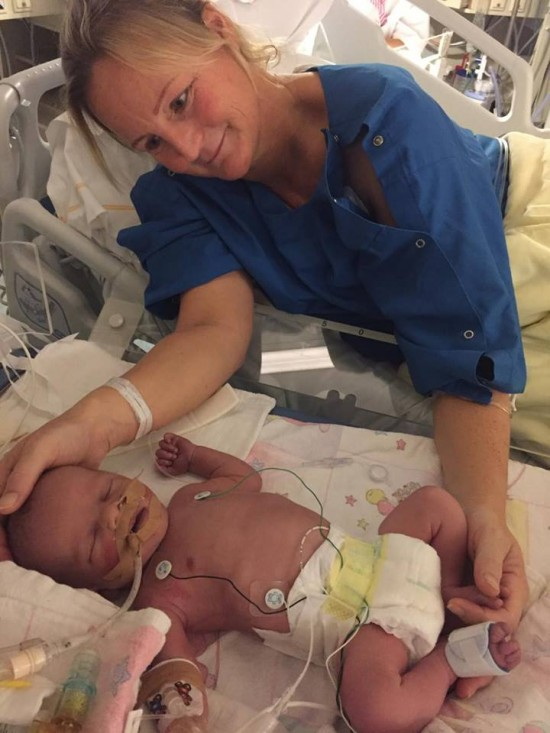 zwangerschap donor overlijden