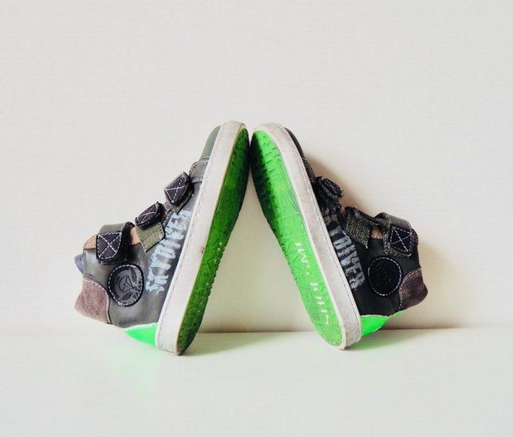 Give-away Shoesme Urban!
