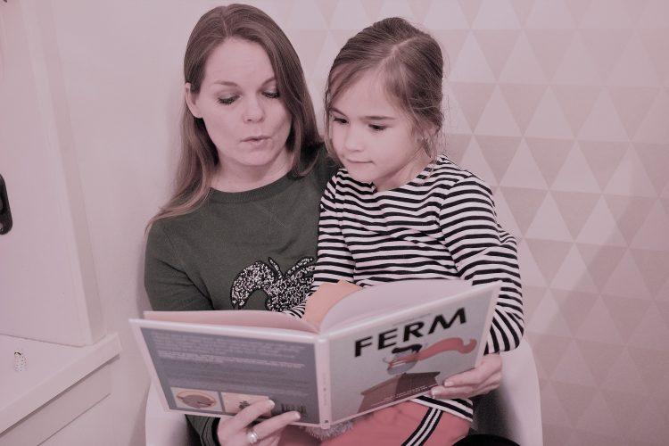 Ferm kinderboek Lentezoet temperamentvol kind Tirza van Schie
