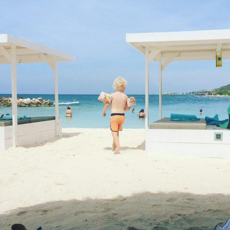 Curaçao dushi bon bini