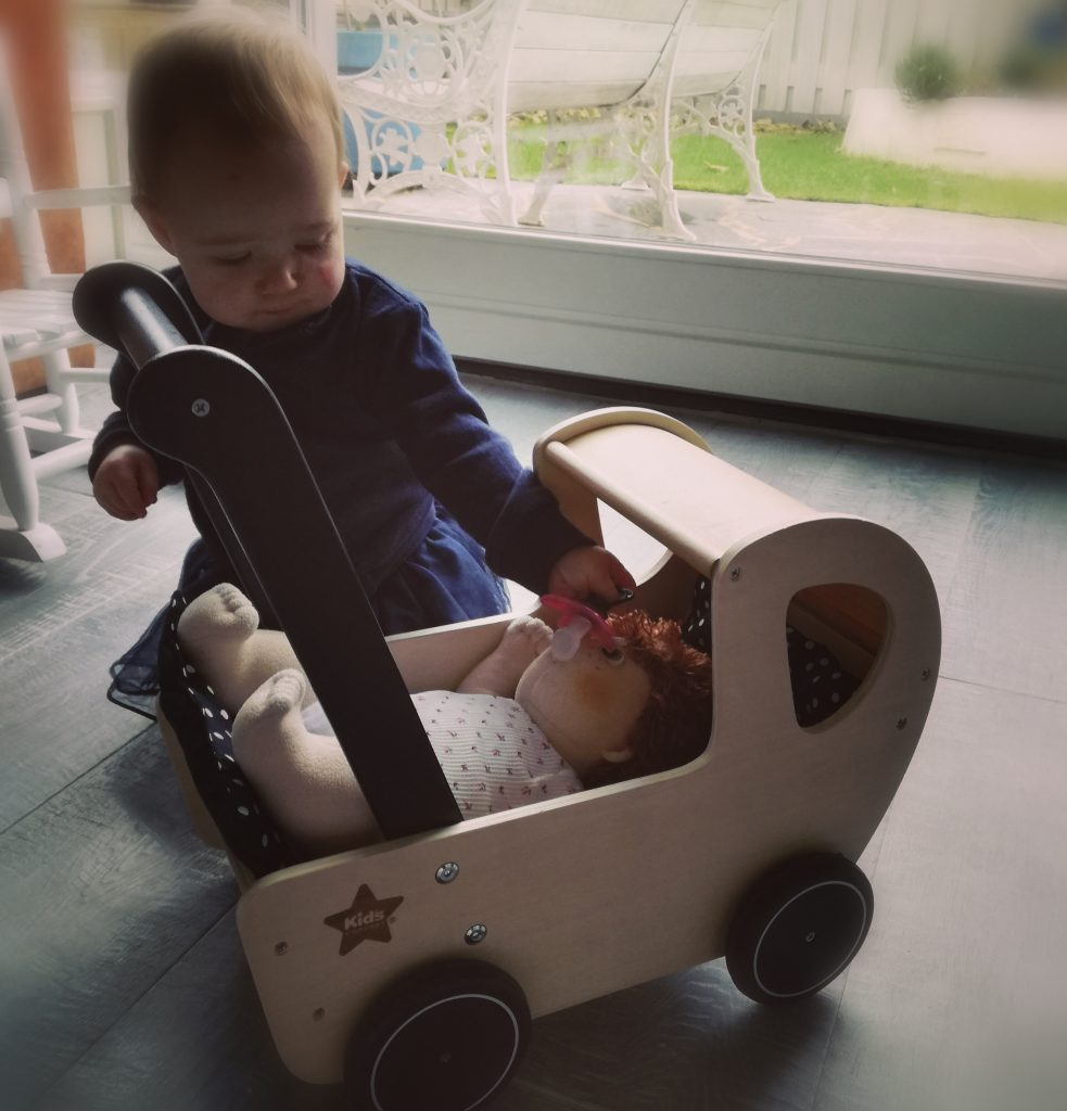 inspiratie babykamer kinderkamer vtwonen