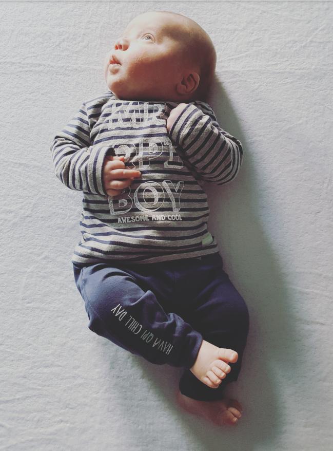 Zomer 2018 ss18 Quapi Kidswear Newborn
