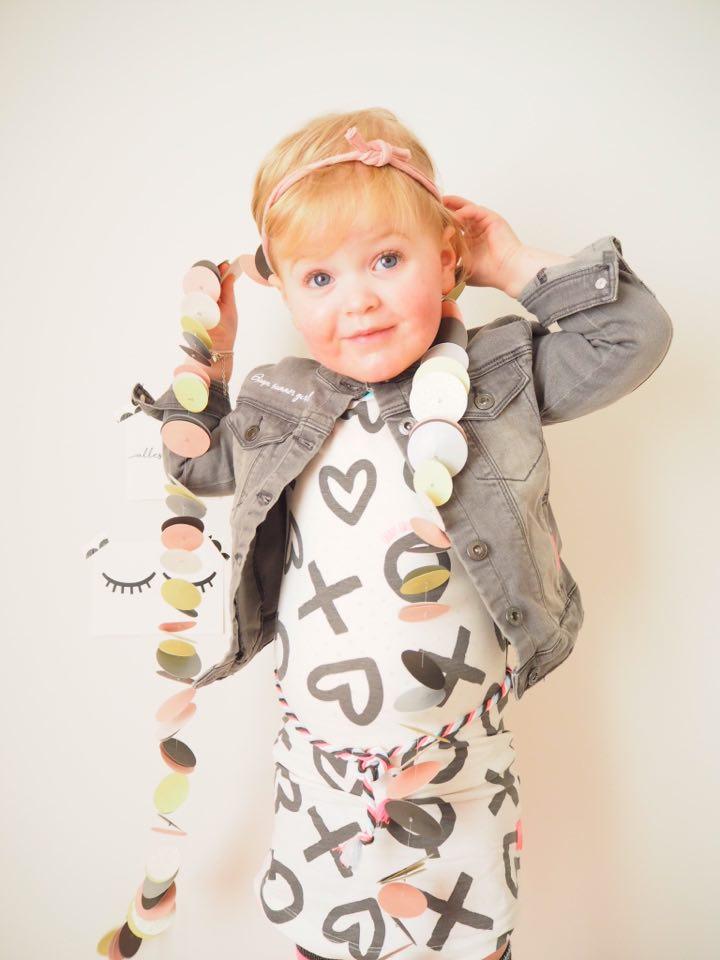give away quapi kidswear ss18 zomercollectie