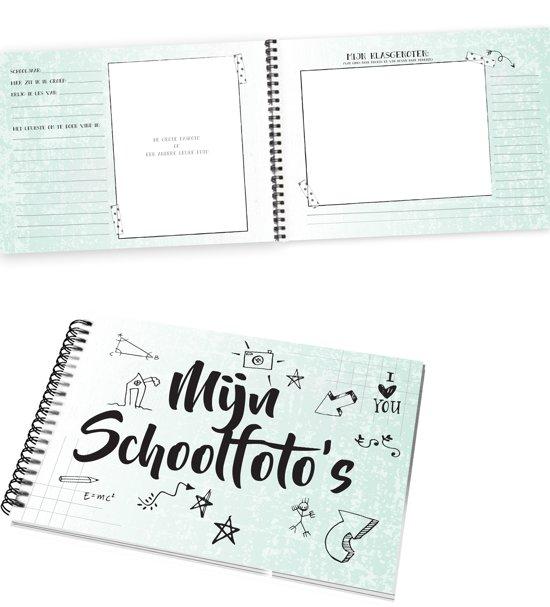 schoolfotoboek Have to Have winactie review basisschool klassenfoto schoolfoto