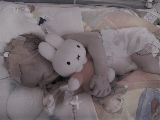 Celebrale Parese hersenbeschadiging geboorte genderdysforie