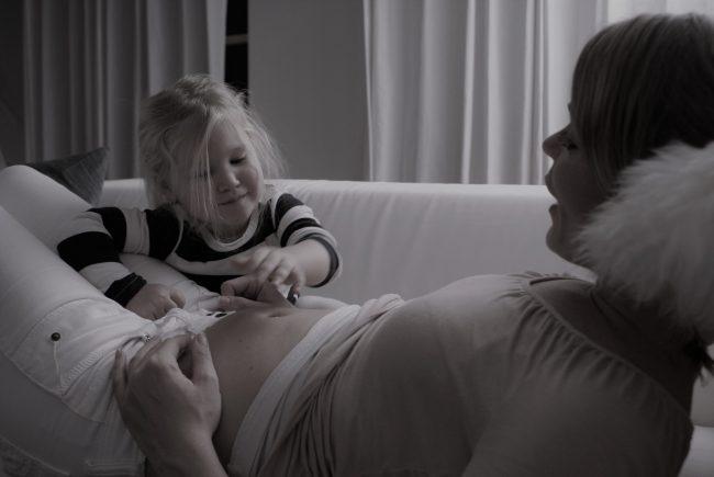 Stiefmoeder bonusmoeder samengesteld gezin