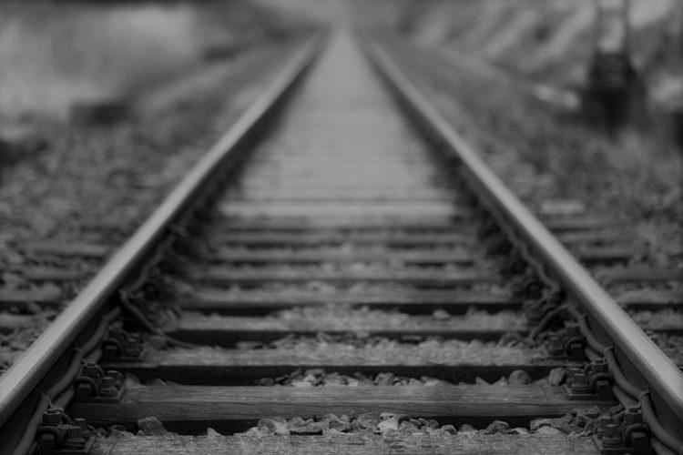 Oss ongeval spoor trein