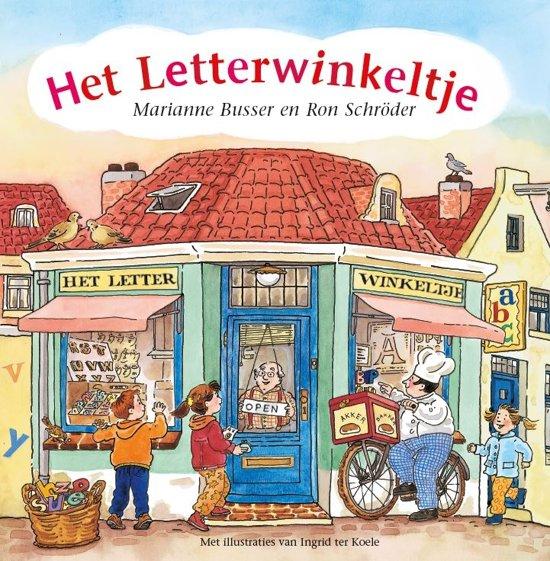 kinderboekenweek 2018 voorlezen