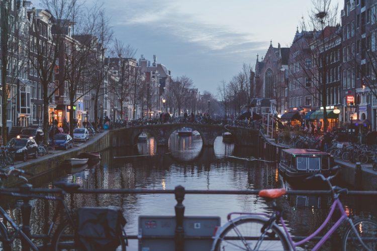 Amsterdam NapPas dagje uit herfstvakantie