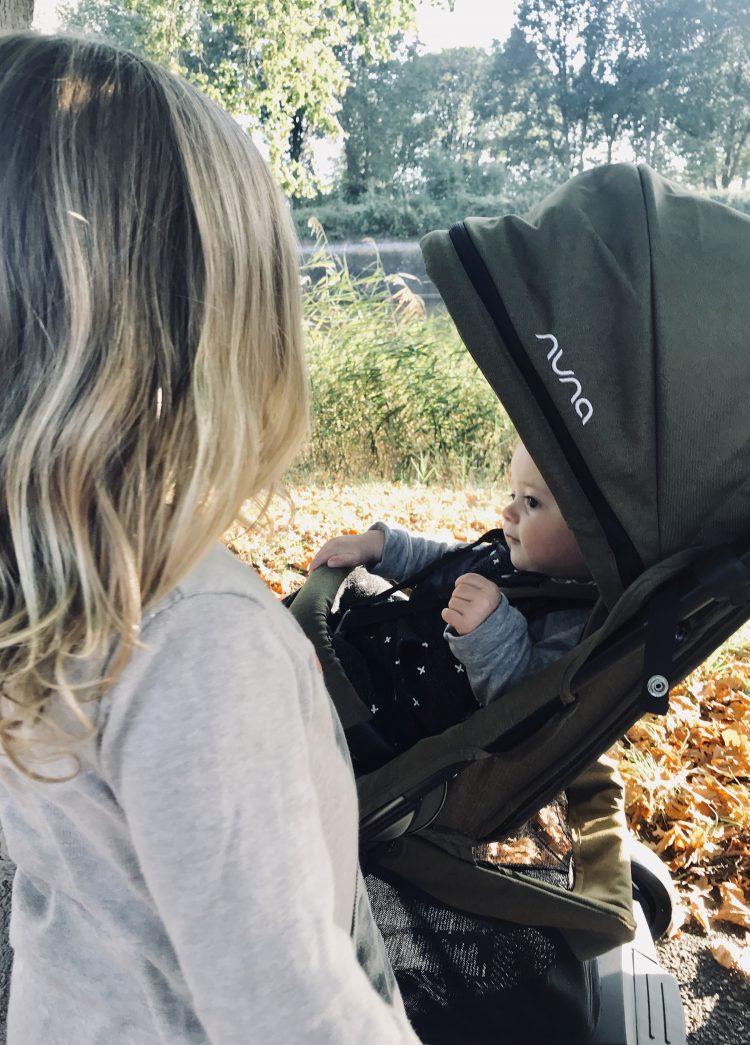 baby-uitzet zwangerschap nuna.eu kinderwagen Nuna PEPP Luxx