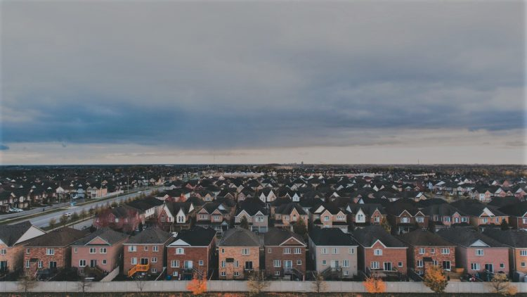 woningmarkt zoektocht nieuwe woning overspannen woningmarkt 2018