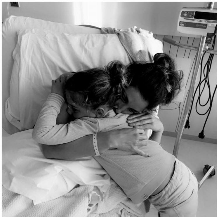 vroeggeboorte miskraam zwangerschap verlies vlinderkindje