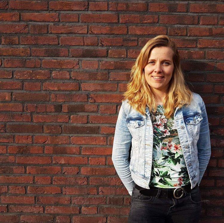 Esther Holierhoek Van Der Weerd