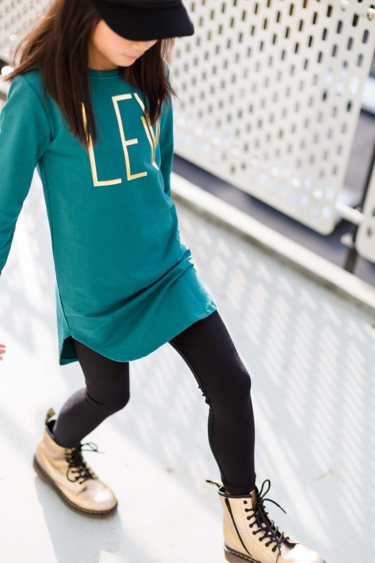 LEVV Labels LEVV Girls zomercollectie 2019