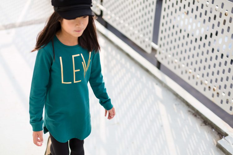 LEVV Labels LEVV Girls zomercollectie 2019 LEVV GIRLS GIVEAWAY