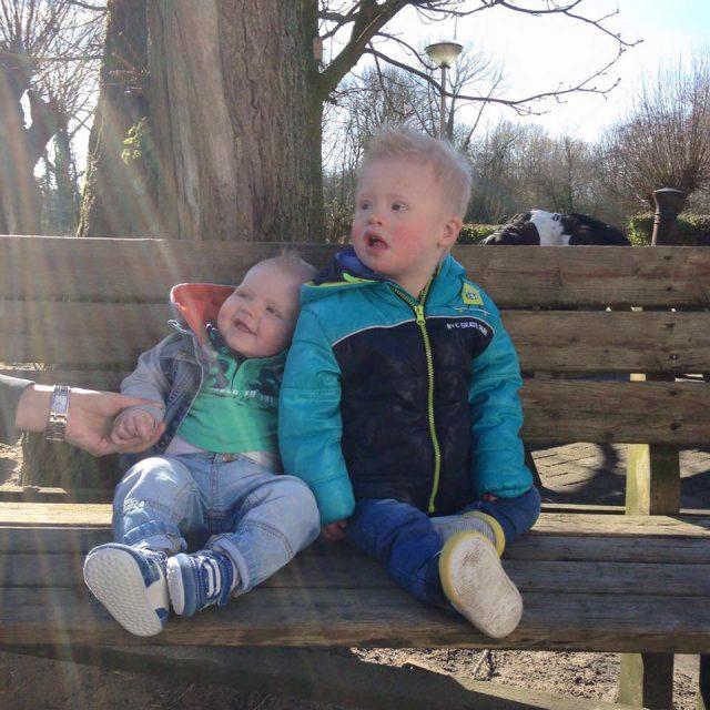 downsyndroom syndroom van down moederschap nipt