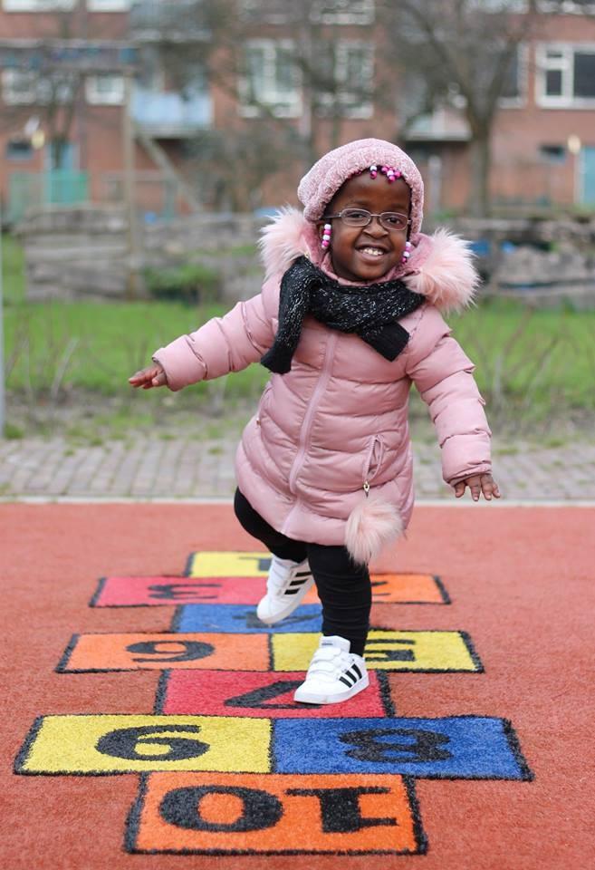 Achondroplasie pesten gelijke kansen
