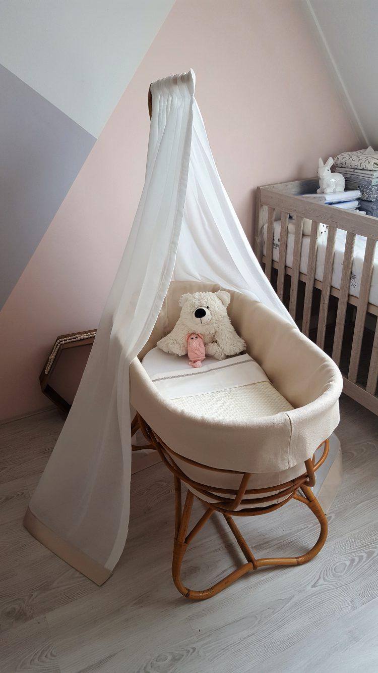 inspiratie baby-uitzet babykamer newborn zwanger