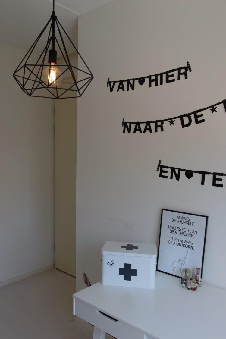 interieur inspiratie prullenbak Brabantia verhuizen