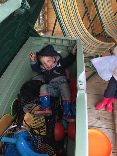 Vakantiepark Platus review Franse Lot