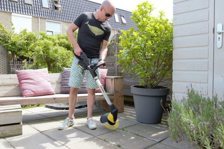 Weed Remover Kärcher review
