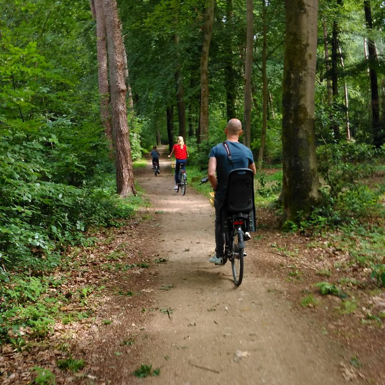 Boerenbed Volenbeek review met kids erop uit